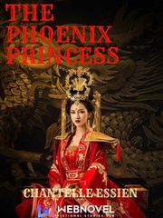 The Phoenix Princess