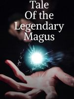 Tales of the Legendary Magus