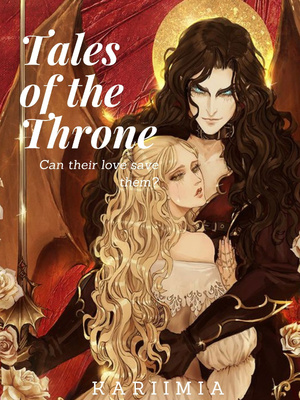Tales of the Throne: Queen