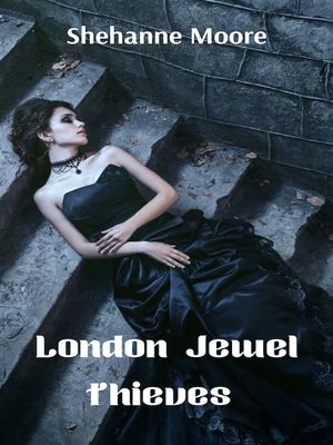 London Jewel Thieves