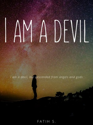 I AM A DEVIL : THE MYSTERY OF THE STICKS OF THE SPIRIT CALL
