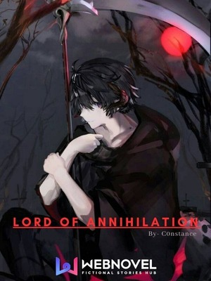 Lord of Annihilation