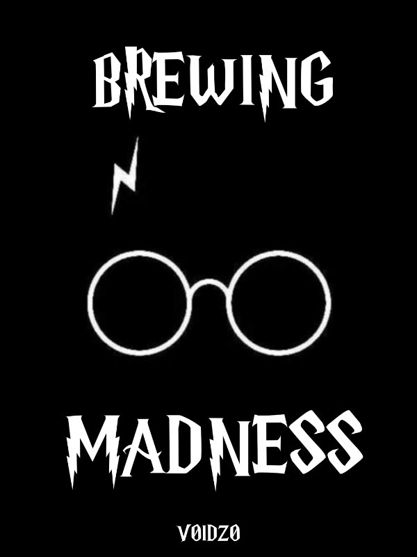 Brewing Madness (Harry Potter)