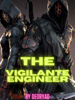 Project COLONY: The Vigilante