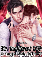 Mr Indifferent CEO, Be Careful With My Heart