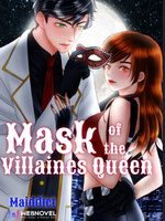 Mask of the Villainess Queen