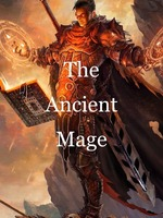 The Ancient Mage