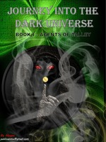 Journey into the Dark Universe