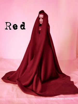 In Dreams: Red