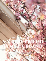 My best friend is my husband