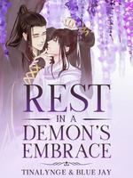 Rest in a Demon's Embrace [BL]