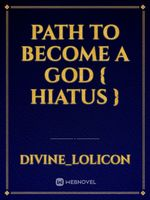 God path with anime system through the multiverse { Hiatus }