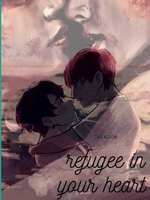 a refugee inside your heart