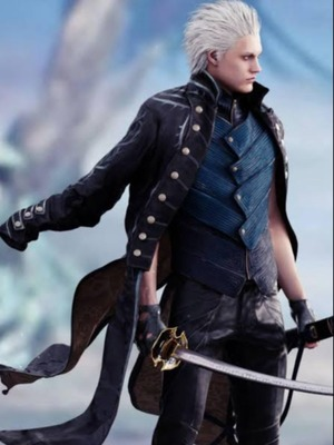 Vergil In Another World (Reboot)