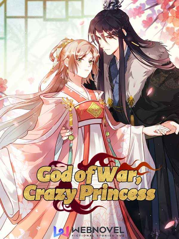 God of War, Crazy Princess