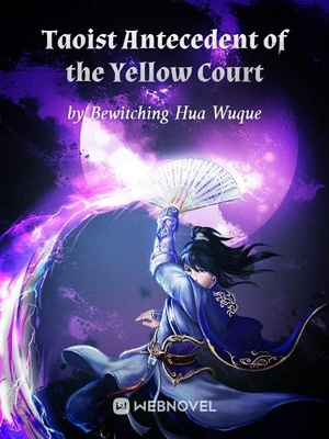 Taoist Antecedent of the Yellow Court