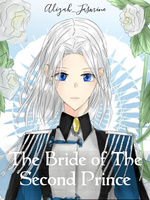 The Bride of The Second Prince (English)