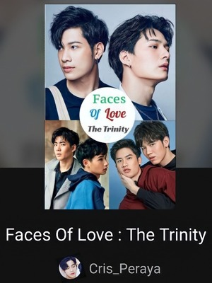Faces of Love : The Trinity