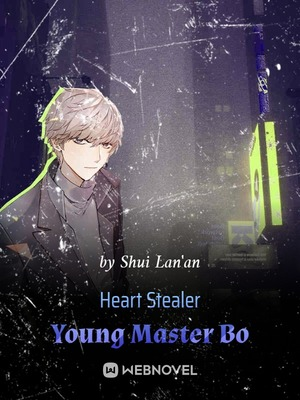 Heart Stealer Young Master Bo