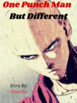 One-Punch Man: But different