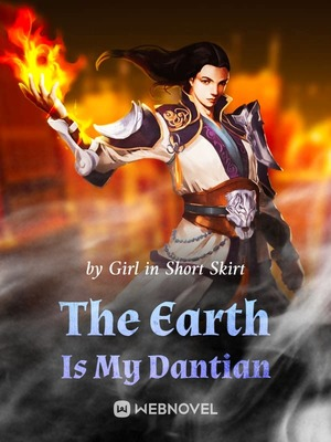The Earth Is My Dantian