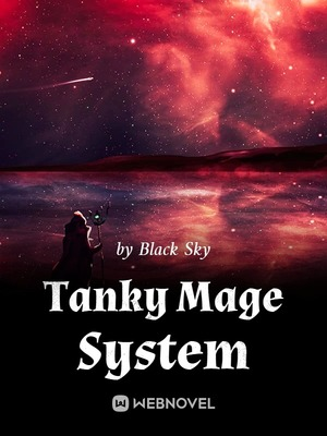 Tanky Mage System