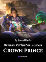 Rebirth Of The Villainous Crown Prince