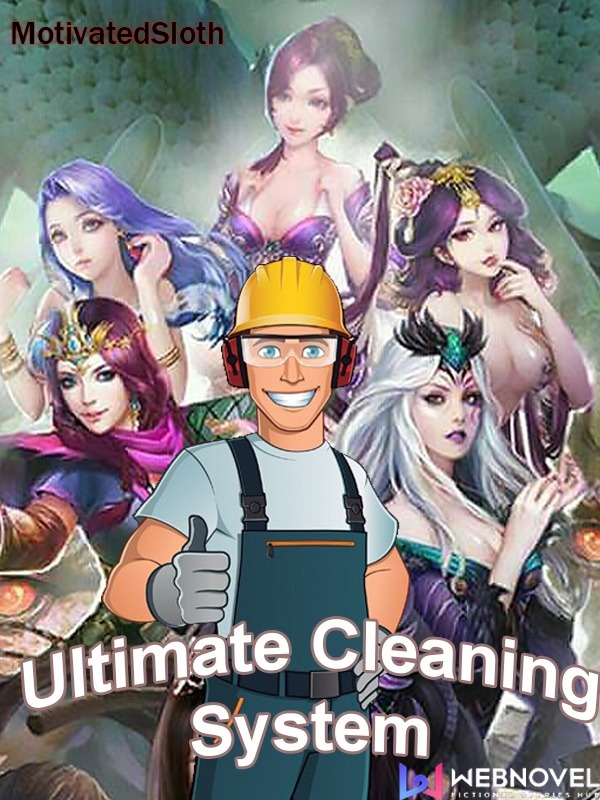 Ultimate Cleaning System(dropped)