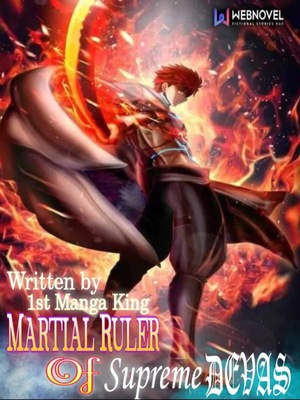 Martial Ruler Of Supreme Devas