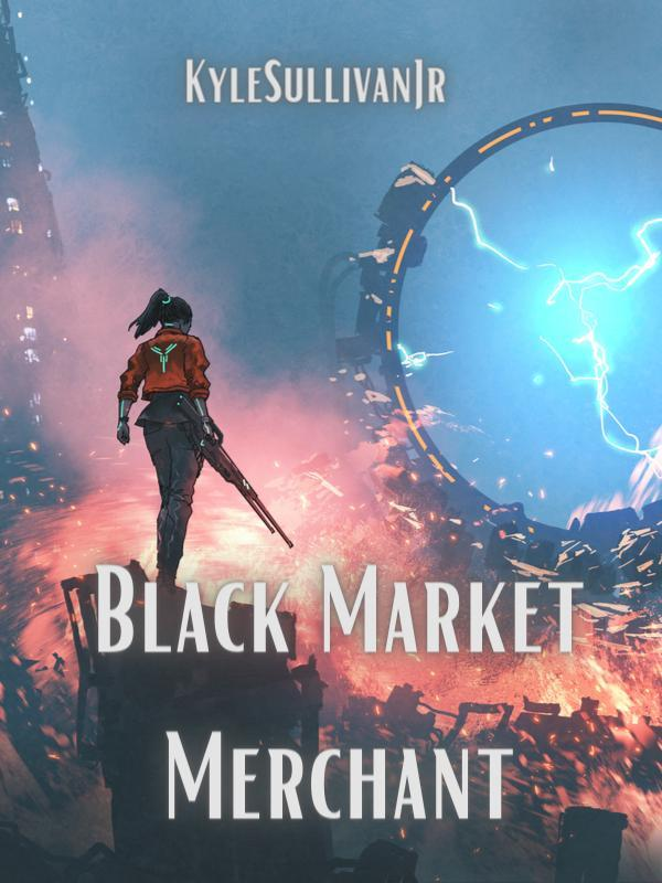 Black Market Merchant