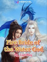 Fire Bride of the Water God