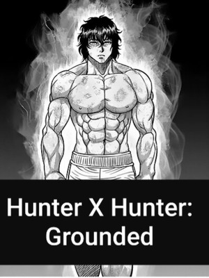 Hunter X Hunter: Grounded