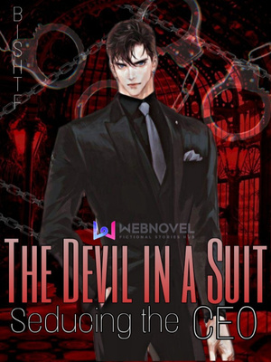 The Devil in a Suit: Seducing the CEO