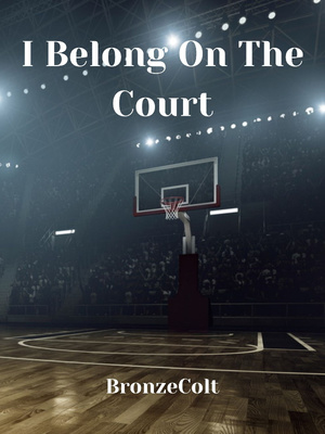 I Belong On The Court
