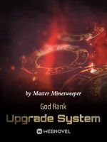 God Rank Upgrade System