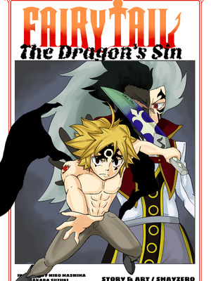 Fairy Tail: The Dragon's Sin