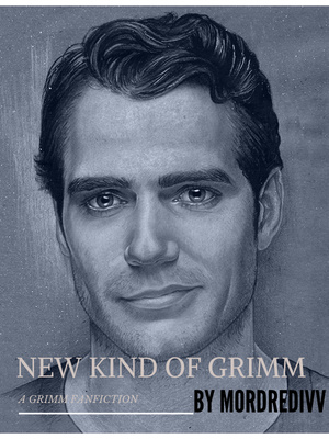 NEW KIND OF GRIMM