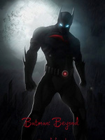 Batman: beyond