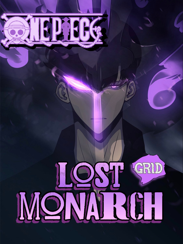 One Piece: Lost Monarch