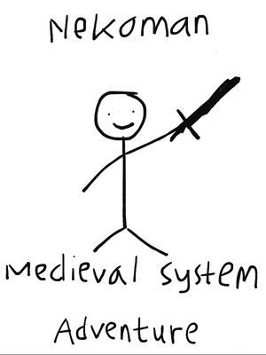 Medieval System Adventure