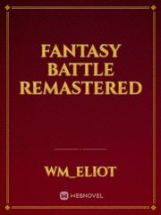 Fantasy Battle Remastered