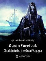 Ocean Survival: Check In to be the Great Voyager