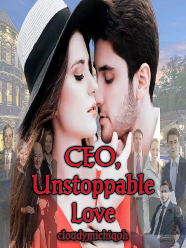 CEO, Unstoppable Love
