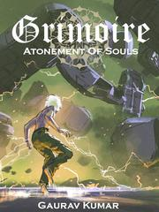 Grimoire: Atonement of Souls