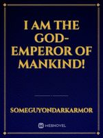 Did I become the God-Emperor of Mankind in Star Wars?