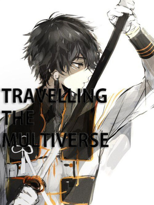 Travelling The Multiverse - Arata Fuuji