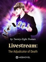 Livestream: The Adjudicator of Death