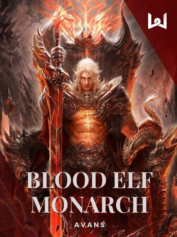 Blood Elf Monarch