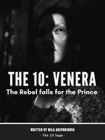 The 10: Venera Cover