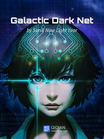 Galactic Dark Net